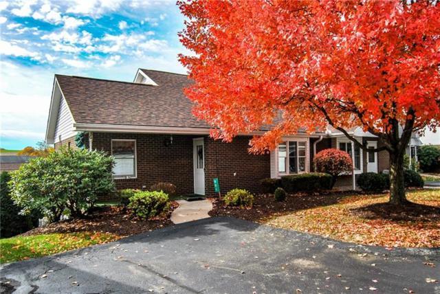 801 Magnolia Ct, Saxonburg Boro, PA 16056 (MLS #1369563) :: Keller Williams Realty