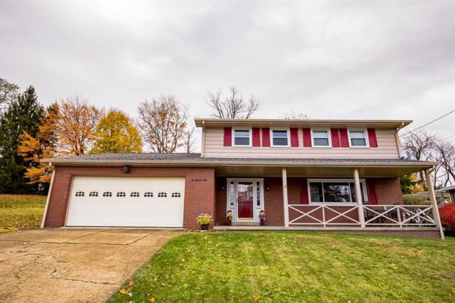 105 Parkridge Dr, Hopewell Twp - Bea, PA 15001 (MLS #1369620) :: REMAX Advanced, REALTORS®