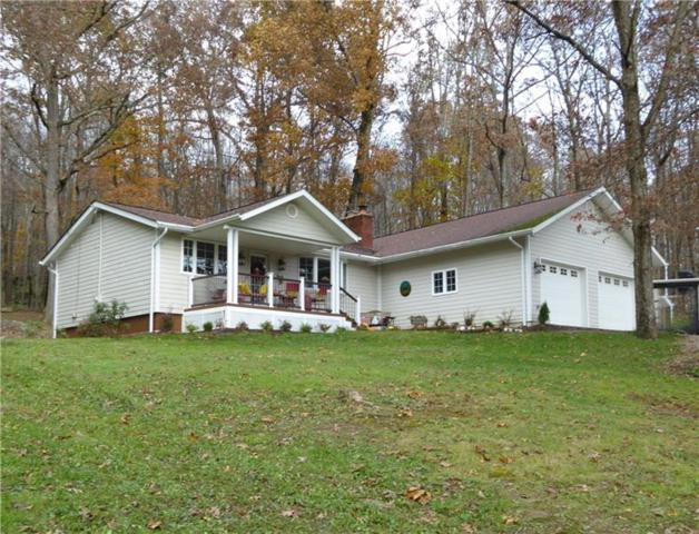 443 Jefferson Trail, Wharton Twp, PA 15421 (MLS #1369623) :: Keller Williams Realty