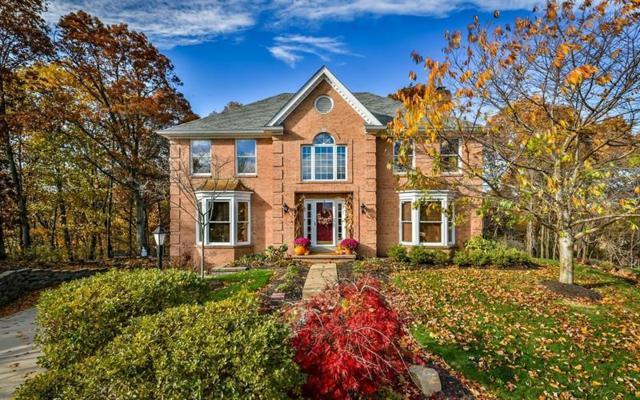 814 Oxford Ct, Pine Twp - Nal, PA 15044 (MLS #1369685) :: Keller Williams Realty