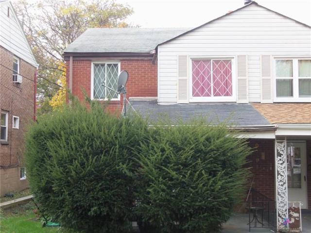 4222 Mccaslin, Greenfield, PA 15217 (MLS #1369694) :: Keller Williams Pittsburgh