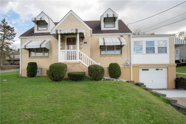340 Magnolia St, South Fayette, PA 15082 (MLS #1369736) :: Broadview Realty