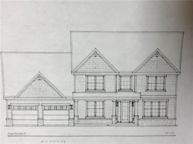 Lot 349 Willow Creek, Richland, PA 15044 (MLS #1369781) :: REMAX Advanced, REALTORS®