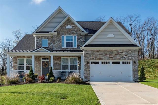 3015 Brookstone Dr, Cecil, PA 15317 (MLS #1369790) :: Broadview Realty