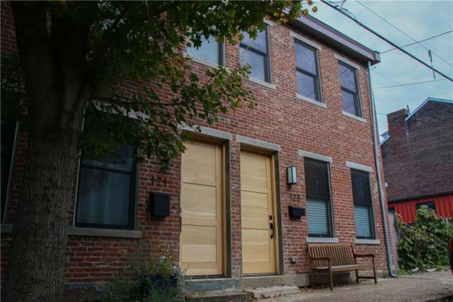 123 41st, Lawrenceville, PA 15201 (MLS #1369820) :: Broadview Realty