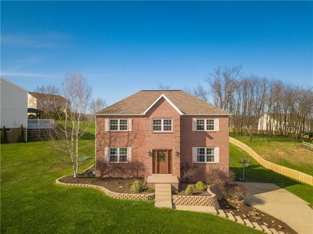 239 Dogwood Circle, Economy, PA 15005 (MLS #1369893) :: Broadview Realty