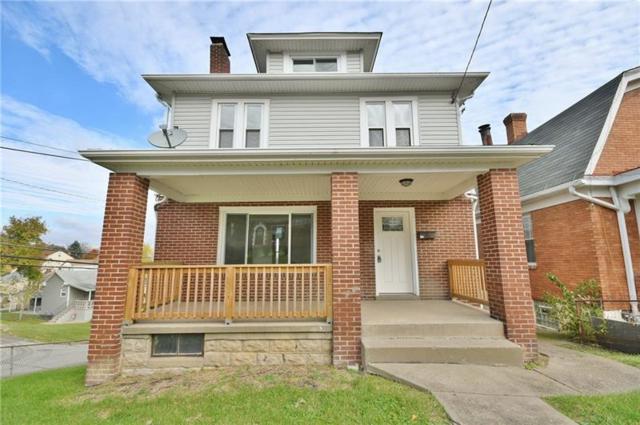 432 Groveland St, Brookline, PA 15234 (MLS #1369904) :: Keller Williams Pittsburgh