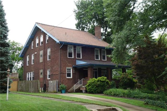 206 Maple Ave, Edgewood, PA 15218 (MLS #1369916) :: Keller Williams Pittsburgh