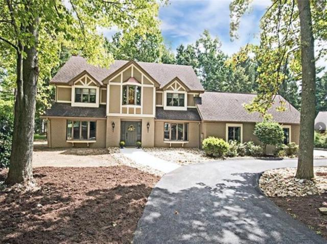 445 Lakewood Road, Hempfield Twp - Wml, PA 15601 (MLS #1369953) :: Broadview Realty