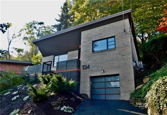 134 Fairfax Rd, Forest Hills Boro, PA 15221 (MLS #1370105) :: Broadview Realty