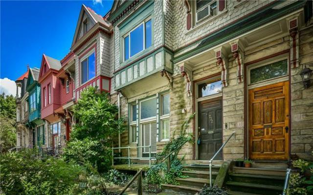 732 N Beatty Street, East Liberty, PA 15206 (MLS #1370156) :: Broadview Realty