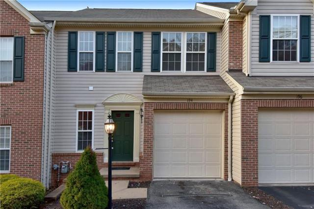 194 Southern Valley Ct, Adams Twp, PA 16046 (MLS #1370210) :: Keller Williams Realty