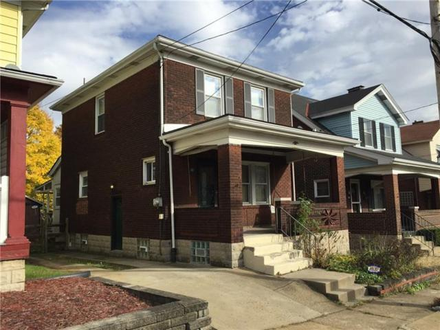 240 Martsolf Ave, West View, PA 15229 (MLS #1370338) :: Keller Williams Pittsburgh