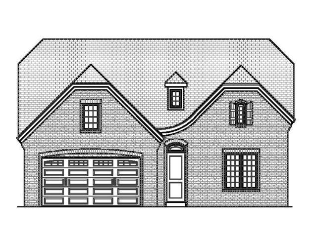 3290 Long Meadow Drive, Hampton, PA 15101 (MLS #1370375) :: Broadview Realty