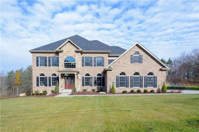 4009 Park Place, Indiana Twp - Nal, PA 15116 (MLS #1370606) :: Broadview Realty