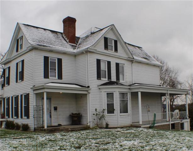 307 Sheppard Ave. 307 Sheppard Ave., Charleroi Boro, PA 15022 (MLS #1370614) :: Broadview Realty