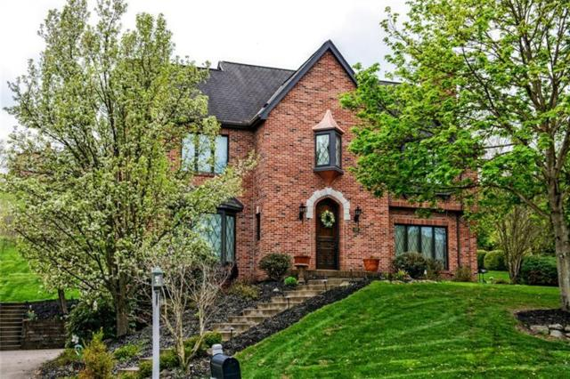 138 Golfview Dr, Adams Twp, PA 15044 (MLS #1370678) :: Broadview Realty