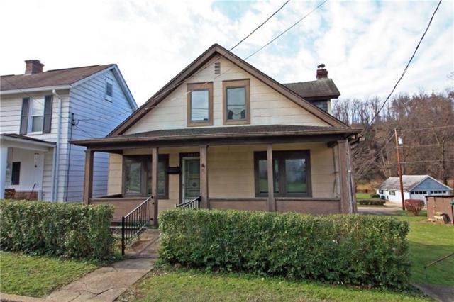 2027 Highland Ave, City Of Greensburg, PA 15601 (MLS #1370778) :: Keller Williams Realty