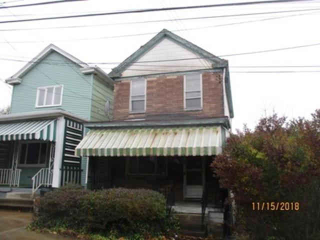 125 E 13th Avenue, Homestead, PA 15120 (MLS #1370843) :: Broadview Realty