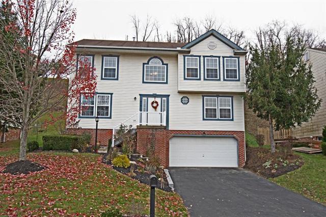 216 Hooks Ln., Canonsburg, PA 15317 (MLS #1370847) :: Keller Williams Realty