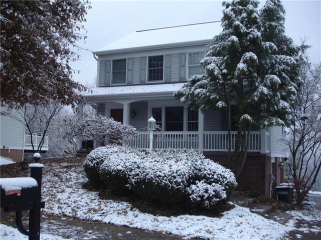 255 Randy Lane, Moon/Crescent Twp, PA 15108 (MLS #1370850) :: Broadview Realty