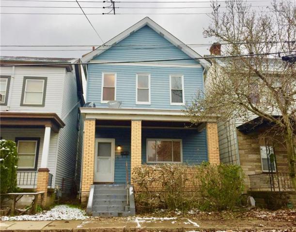 17 Ainsworth St, Elliott, PA 15220 (MLS #1370852) :: Broadview Realty