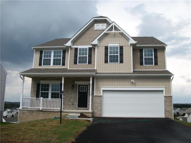 2259 Haflinger Drive, North Huntingdon, PA 15642 (MLS #1370934) :: Broadview Realty