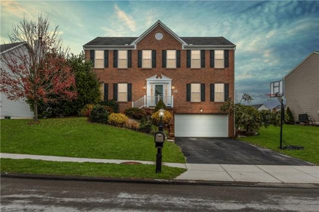 226 Dupont Drive, Mcdonald - Nwa, PA 15057 (MLS #1370975) :: Broadview Realty