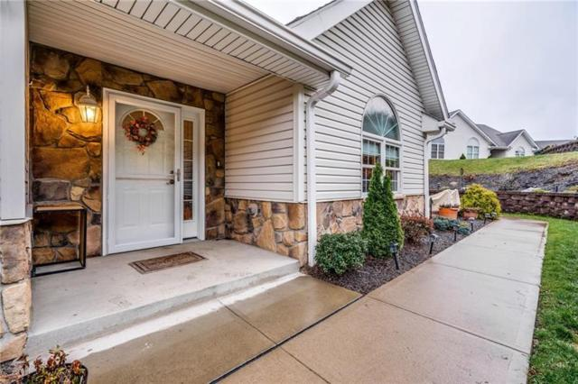 343 Saddlebrook Road, West Deer, PA 15044 (MLS #1370999) :: Keller Williams Realty