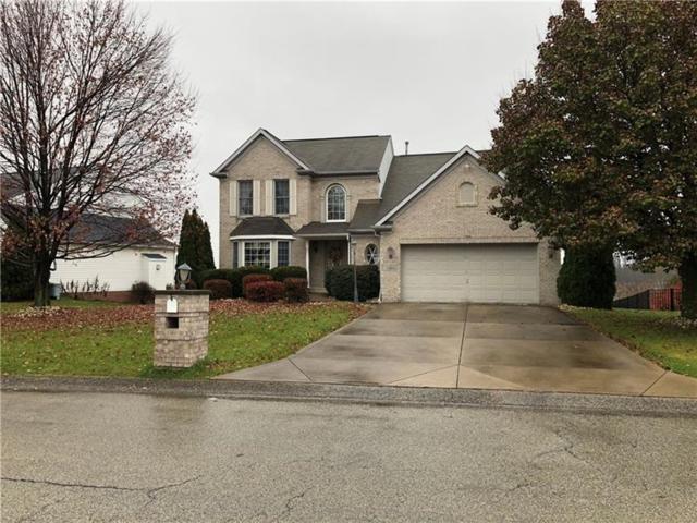 8891 Hilltop Rd, North Huntingdon, PA 15642 (MLS #1371012) :: Broadview Realty