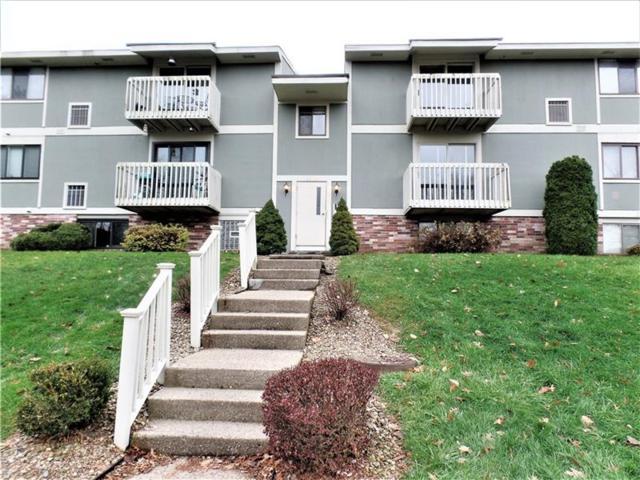 2463 Brookledge Rd 32B, South Fayette, PA 15017 (MLS #1371179) :: Keller Williams Realty