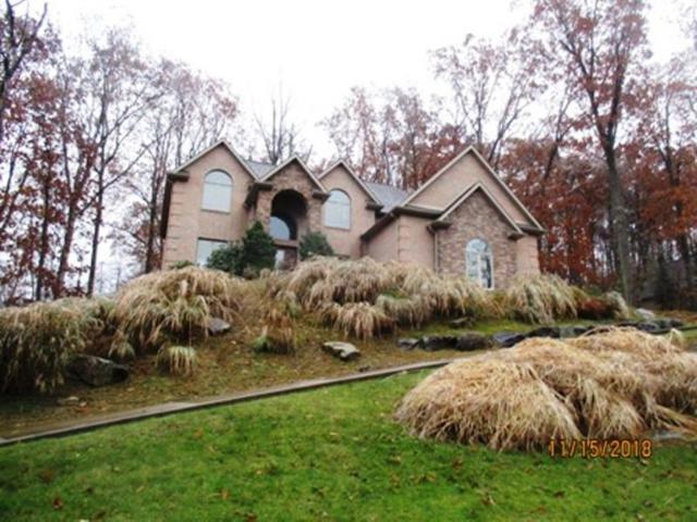 209 Woodhurst Ter., Marshall, PA 15090 (MLS #1371187) :: Broadview Realty