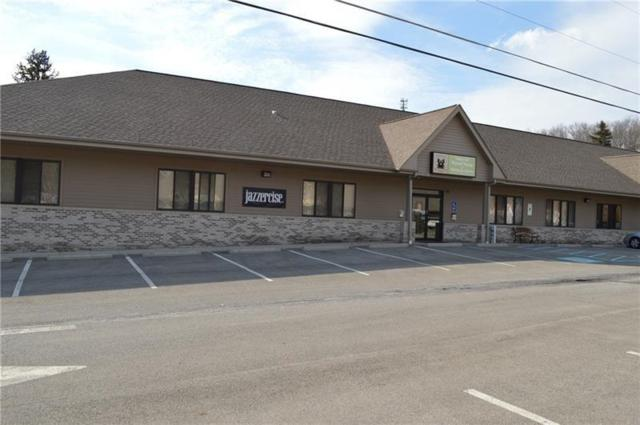 160 Brickyard Rd Suite 200, Adams Twp, PA 16046 (MLS #1371211) :: Keller Williams Realty