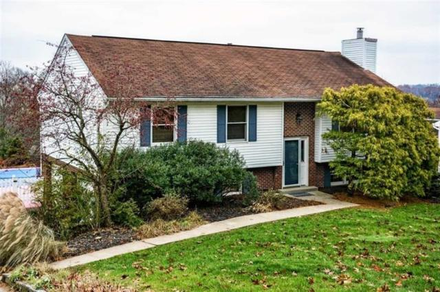 4136 Clendenning Road, Richland, PA 15044 (MLS #1371363) :: Broadview Realty