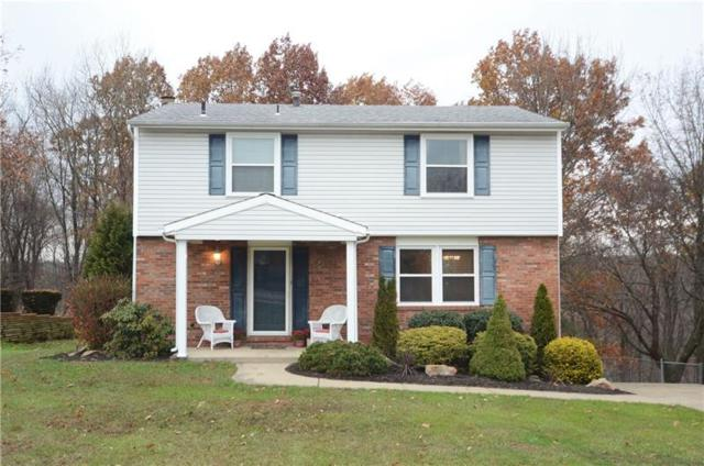 318 Scottsdale Dr., Moon/Crescent Twp, PA 15108 (MLS #1371406) :: Broadview Realty
