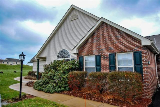 1074 Carriage Ln, Clinton Twp, PA 16056 (MLS #1371535) :: REMAX Advanced, REALTORS®