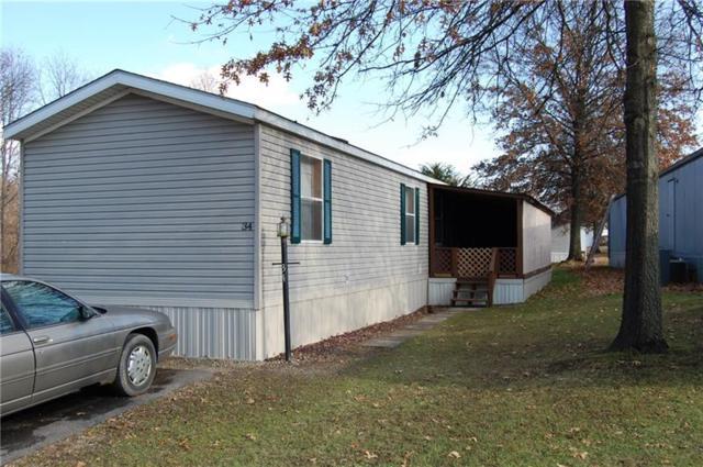 34 Millers Drive, Oakdale, PA 15071 (MLS #1371682) :: REMAX Advanced, REALTORS®