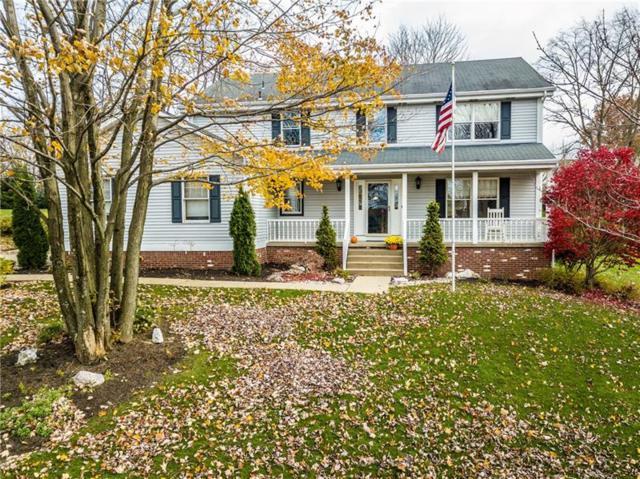 250 Seasons Drive, Marshall, PA 15090 (MLS #1371792) :: Broadview Realty