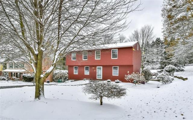 1522 Sandhurst Drive, Franklin Park, PA 15237 (MLS #1371842) :: Broadview Realty