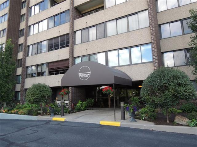750 Washington Road #1506, Mt. Lebanon, PA 15228 (MLS #1371915) :: Broadview Realty