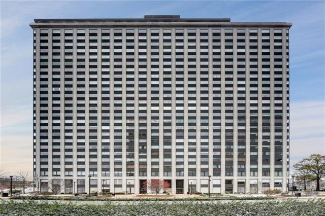 320 Fort Duquesne Blvd 10L, Downtown Pgh, PA 15222 (MLS #1371952) :: REMAX Advanced, REALTORS®