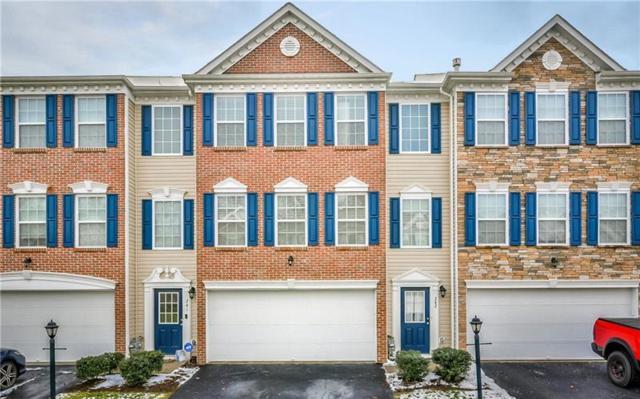 242 Grace Manor Drive, Robinson Twp - Nwa, PA 15108 (MLS #1372151) :: Broadview Realty