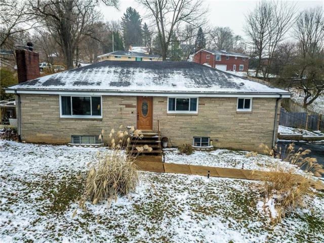 118 Sewickley Oakmont Rd, Ross Twp, PA 15237 (MLS #1372193) :: Broadview Realty