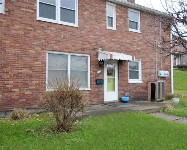 317 Mt. Vernon Drive, Shaler, PA 15223 (MLS #1372241) :: Keller Williams Realty