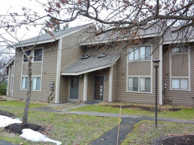 1210 Forbes Lane, Hidden Valley, PA 15502 (MLS #1372263) :: Keller Williams Realty