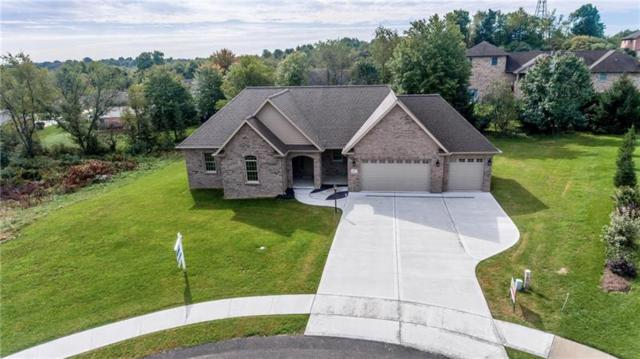 107 Crab Apple Drive, Center Twp - But, PA 16001 (MLS #1372333) :: Keller Williams Realty