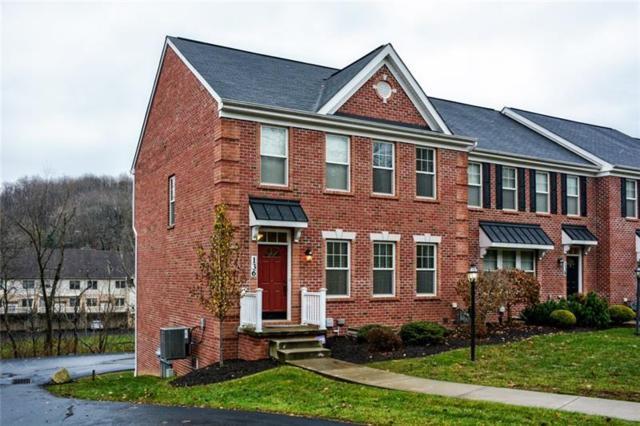 136 Harmony Rd, Marshall, PA 15090 (MLS #1372369) :: The SAYHAY Team
