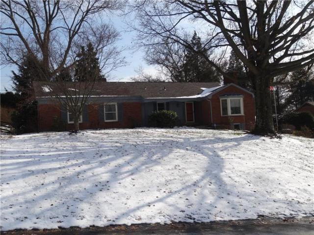 2621 Quail Hill, Upper St. Clair, PA 15241 (MLS #1372391) :: Keller Williams Realty