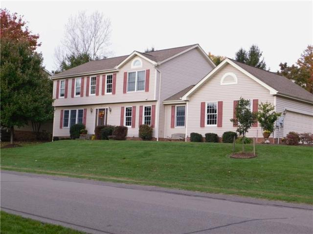 112 Blue Ridge Drive, Cranberry Twp, PA 16066 (MLS #1372518) :: Keller Williams Realty