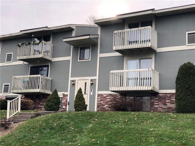 2463 Brook Ledge Road 22B, South Fayette, PA 15017 (MLS #1372554) :: Keller Williams Realty